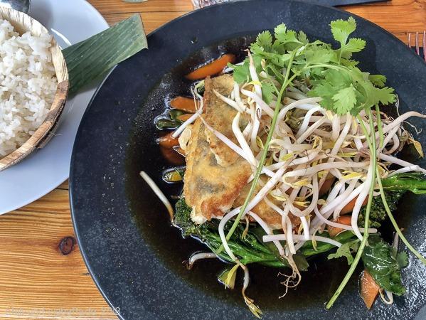 Thai-Zander
