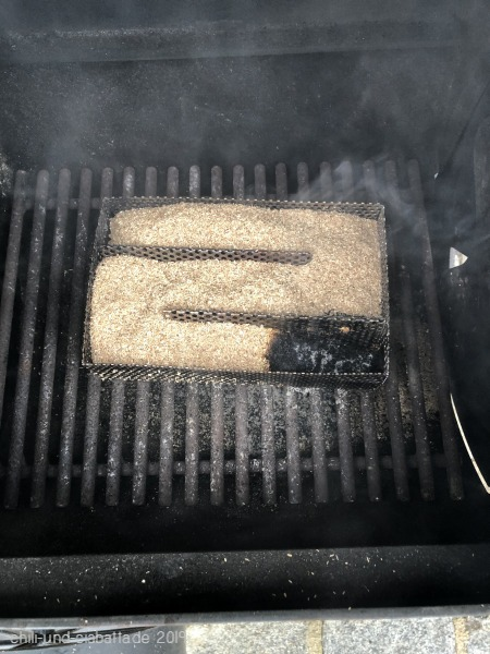 Räucherbox
