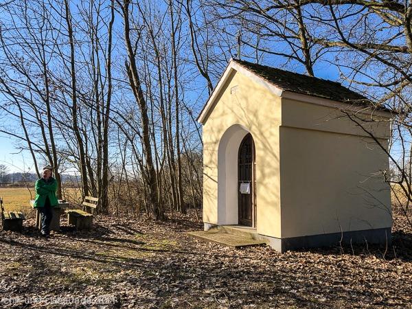 Schwaighofer Kapelle