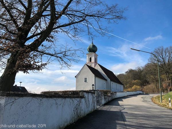 Kirche Premberg