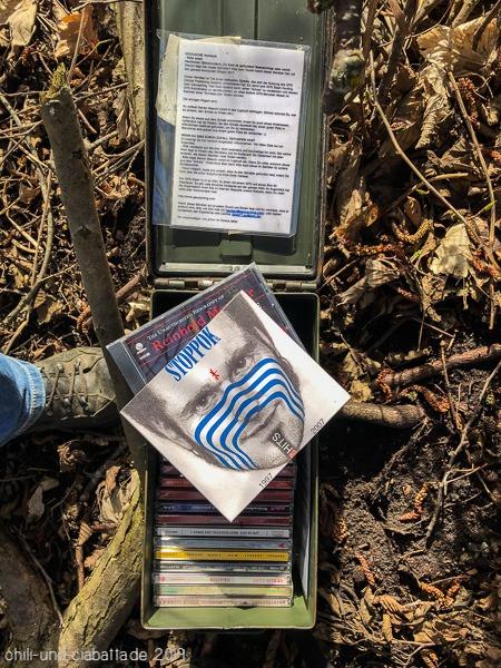 CD-Wechsler