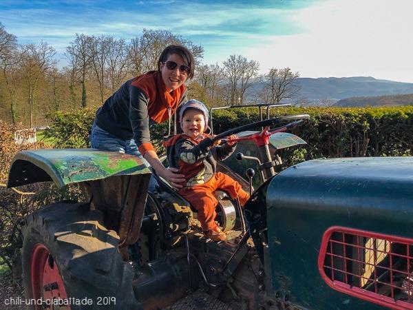 Kilian Traktor