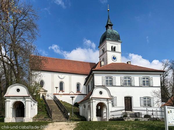 Wallfahrtskirche Allersdorf