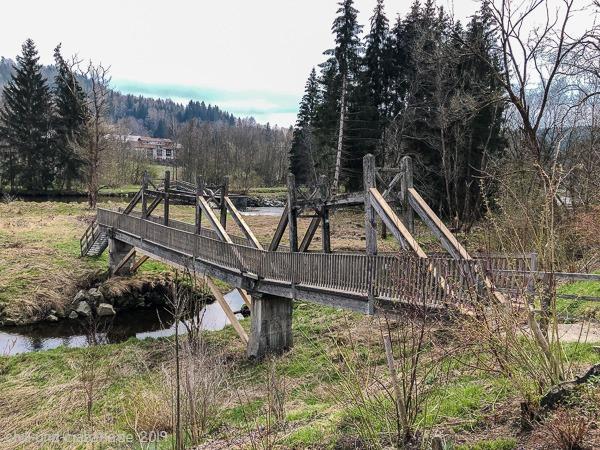 2 Brücken