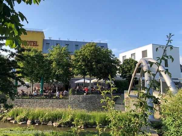 Hotel Wenisch