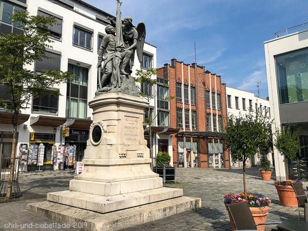 Bürgerdenkmal