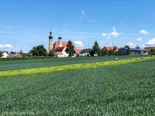 Aufhausen