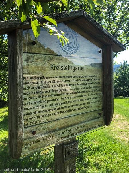 Kreislehrgarten Patersdorf