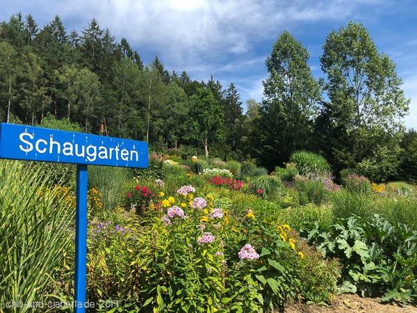 Schaugarten