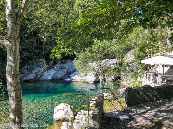 Grotto Pozzasc
