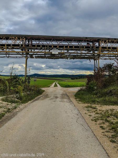 Transportweg