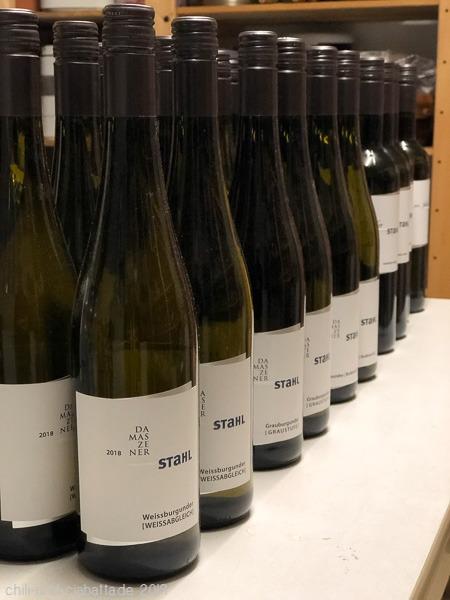 Weinbestellung