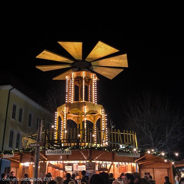 Weihnachtsmarkt Deggendort