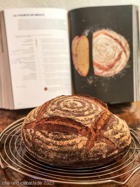 La Tourte de Meule vom Brotdoc