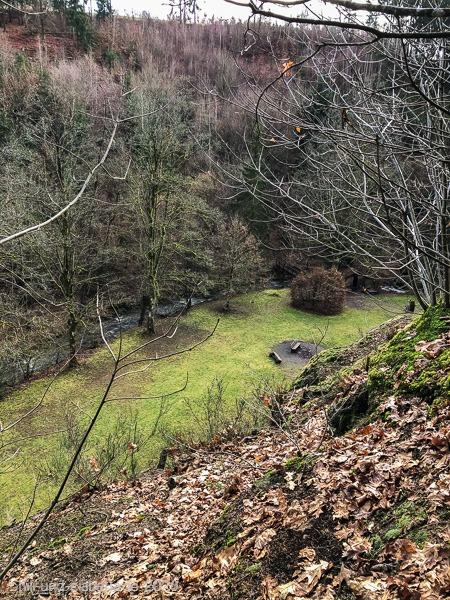 Altes Waldbad Mitterfels