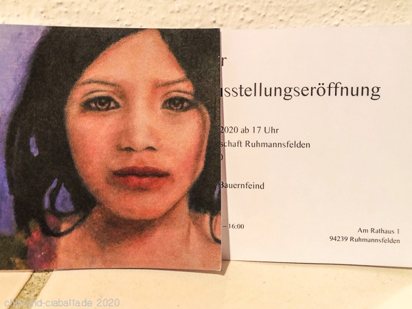 Vernissage Bauernfeind