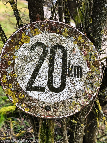20 km