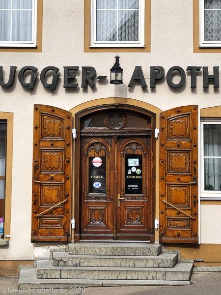 Fugger-Apotheke Babenhausen