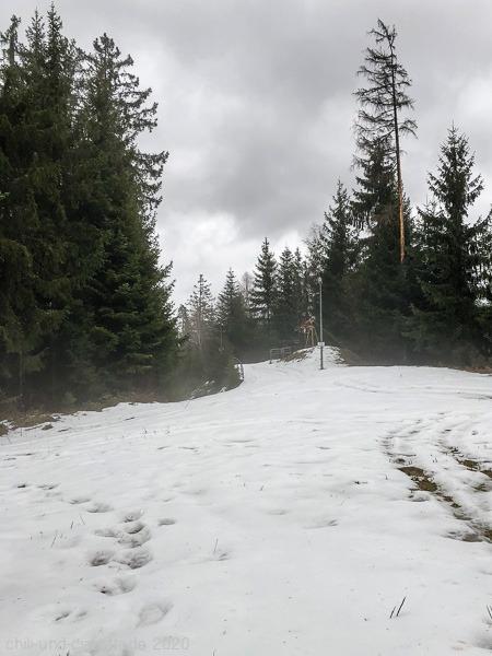 Skilift Rabenstein