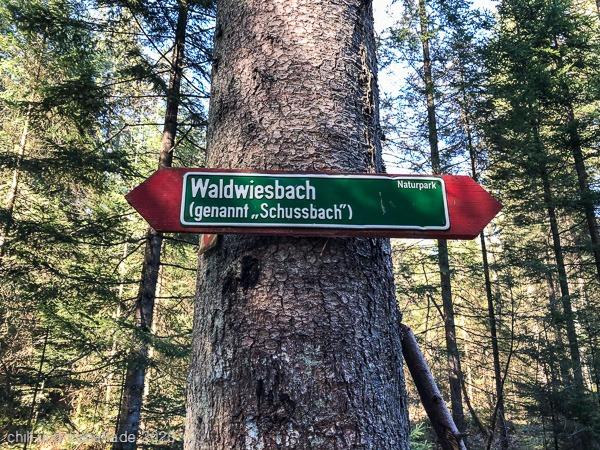 Waldwiesbach