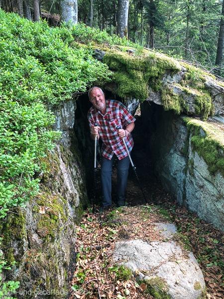 Veit-Höser-Höhle