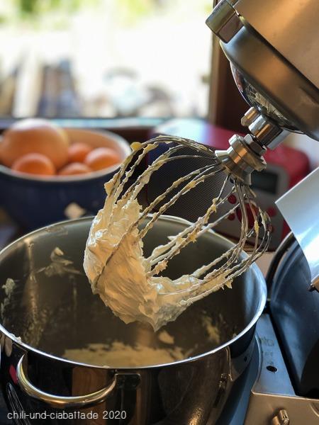 italienische buttercreme