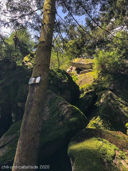 Räuber Heigl-Höhle