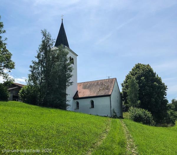Galllner Kirche