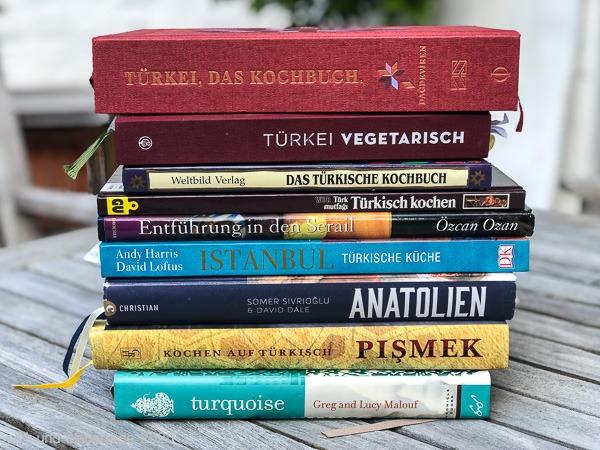 türkische kochbücher