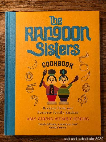 Rangoon Sisters