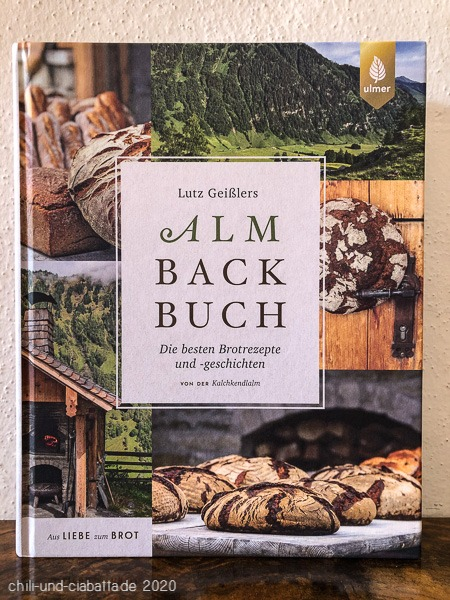 Almbackbuch