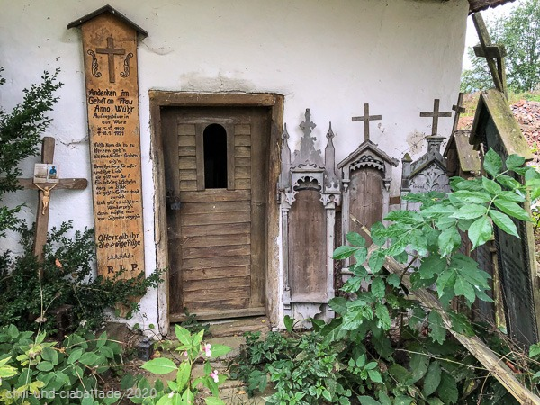 Lost Place Kapelle