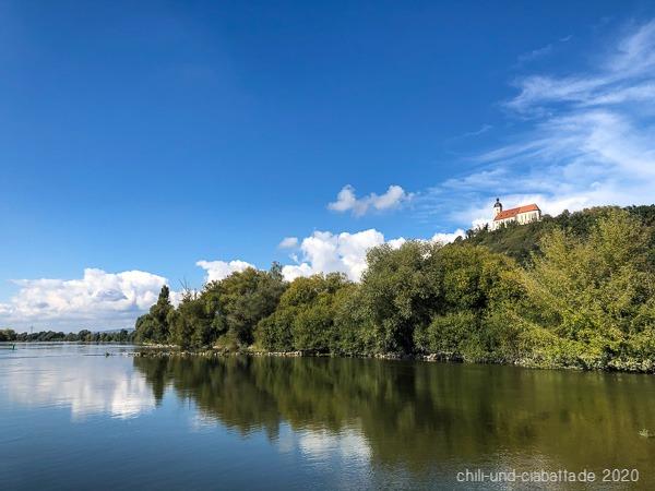 Bogenberg und Donau