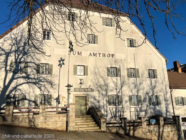 Amthof