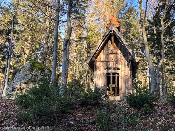 Ellmaurer Kapelle