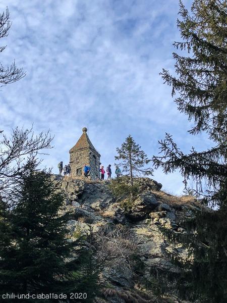 Waldschmidt-Denkmal