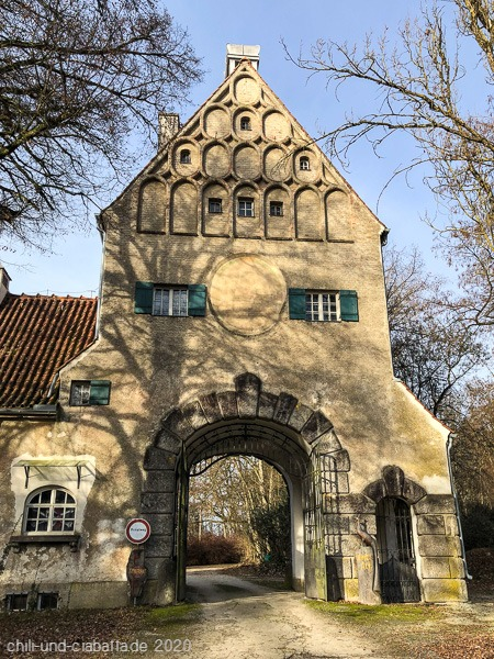 Steinach Tor