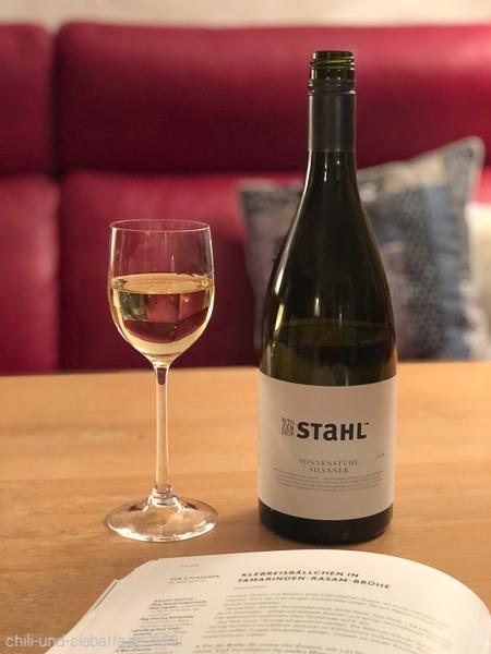 Stahl-Wein