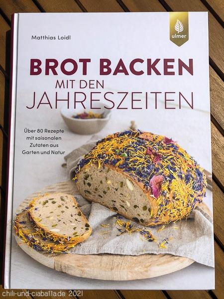 Brot backen mit den Jahreszeiten