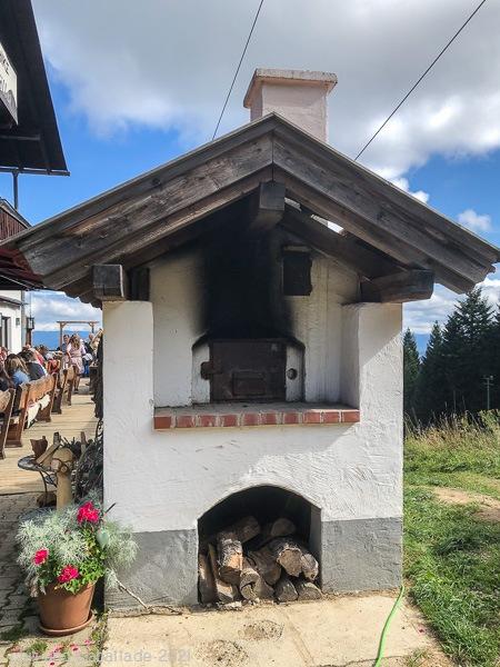 Backhaus 2