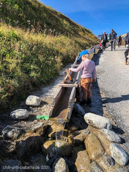Burmiwasser-Weg