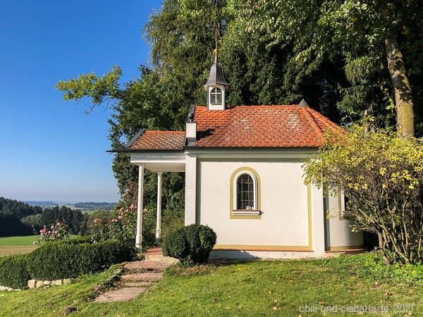 Haumüller-Kapelle