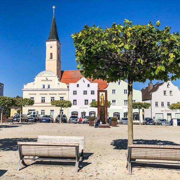 Frontenhausen