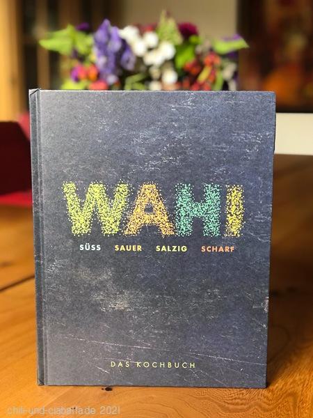 Wahi Kochbuch